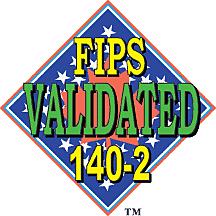 Government fips logo