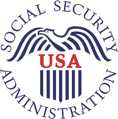 Us socialsecurityadmin seal