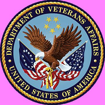 Seal of the u s department of veterans affairs 450 234226ddf1