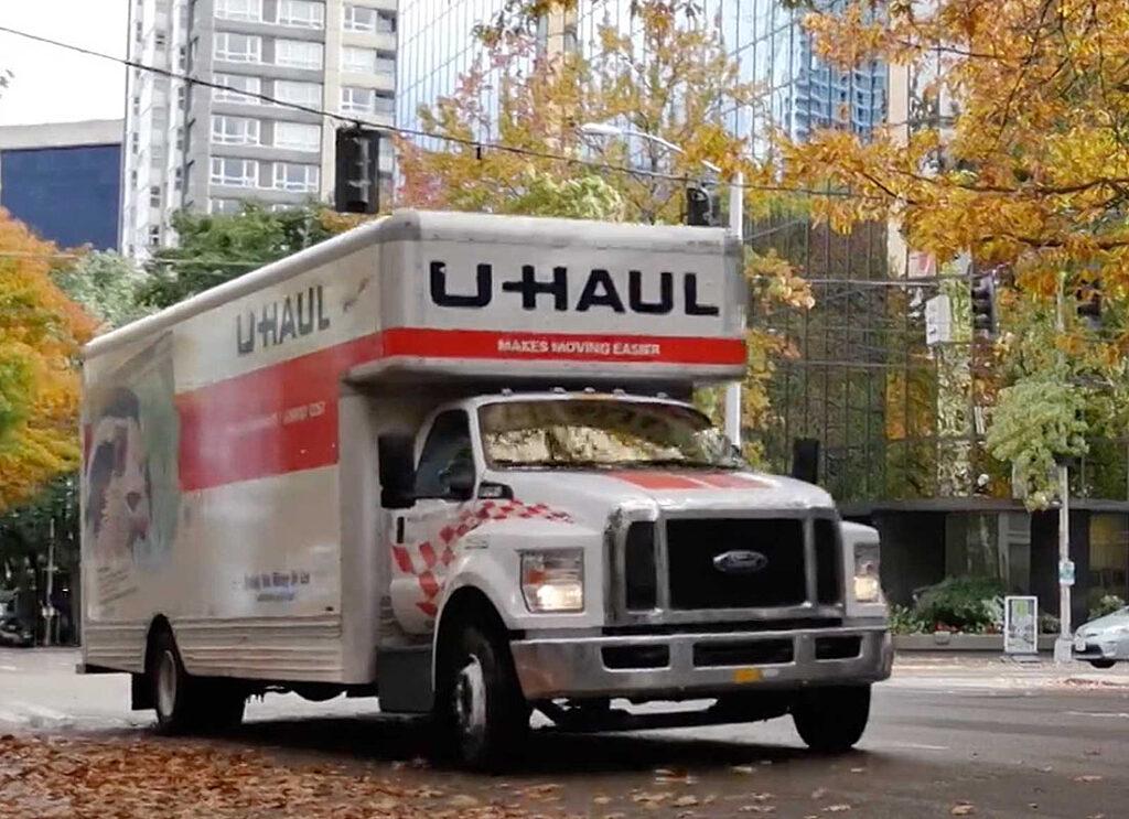 U haul 1102 9927c93dc5